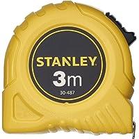 STANLEY 0-30-487 Flessometro Global, 3 m x 12.7 mm