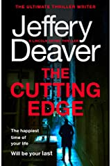 The Cutting Edge (Lincoln Rhyme Thrillers Book 14) Kindle Edition