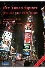 Times Square Und Die New York Times Taschenbuch