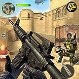 Call of Commando Counter Gioco di guerra delle forze terroristiche