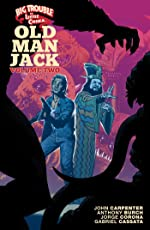 Big Trouble in Little China: Old Man Jack, Vol. 2