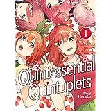 The quintessential quintuplets: 1 (J-POP)
