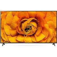 LG 75UN85006LA 189 cm (75 Zoll) UHD Fernseher (4K, Triple Tuner (DVB-T2/T,-C,-S2/S), Dolby Vision, Dolby Atmos, Cinema…