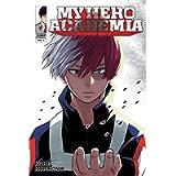 My Hero Academia Volume 5: Shoto Todoroki: Origin