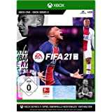Xbox One – FIFA 21 – [tysk version]