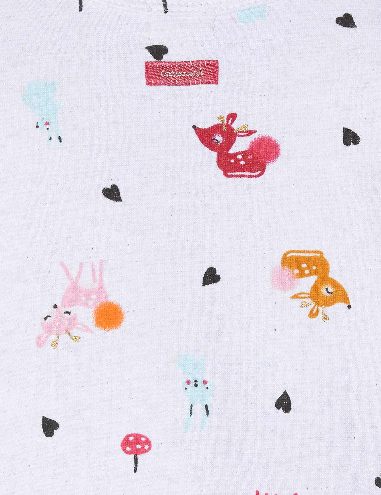 Catimini Pijama para Bebés 6