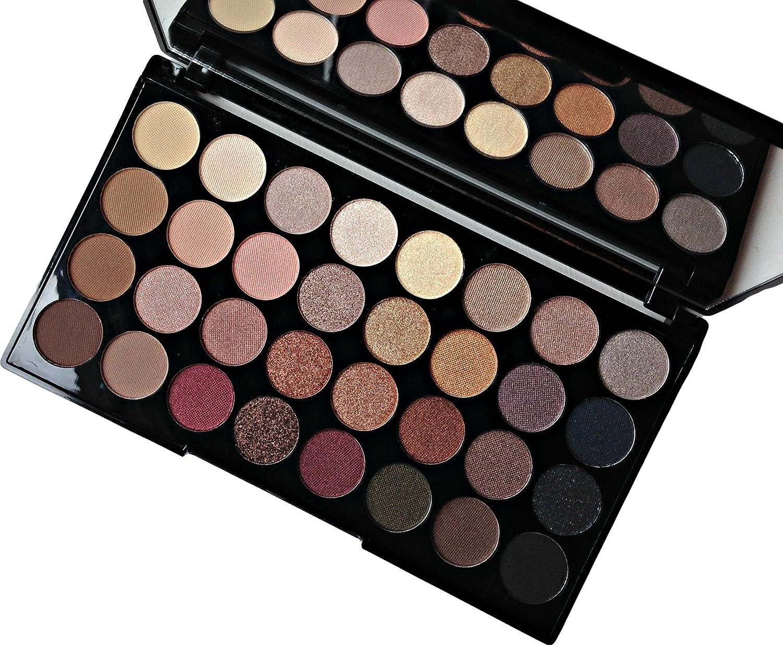 makeup revolution palette flawless super mugeek vidalondon. Black Bedroom Furniture Sets. Home Design Ideas