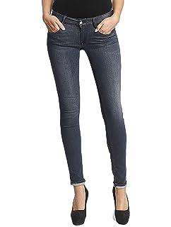 Le Temps des Cerises Jeans Pulp Slim Femme JFPULP00WC891