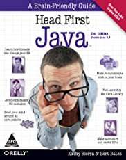 Head First Java: A Brain-Friendly Guide