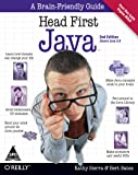 Head First Java: A Brain-Friendly Guide, 2nd Edition (Covers Java 5.0)