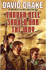 Though Hell Should Bar the Way (RCN) Mass Market Paperback