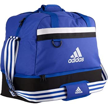 adidas Tasche Tiro Teambag S Bold Blue/White 46 x 39 x 28 cm, 32 Liter