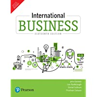 International Business | Sixteenth Edition | By Pearson