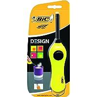BIC Mega Briquet standard Multicolore N/A coloris assortis