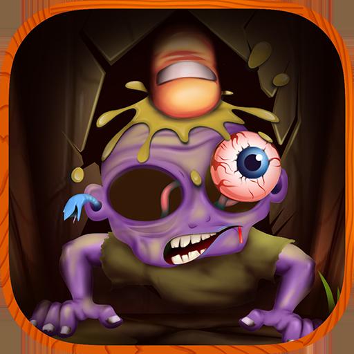 Zombies töten Halloween : Zombies von Halloween mit diesem Splatter Spiel