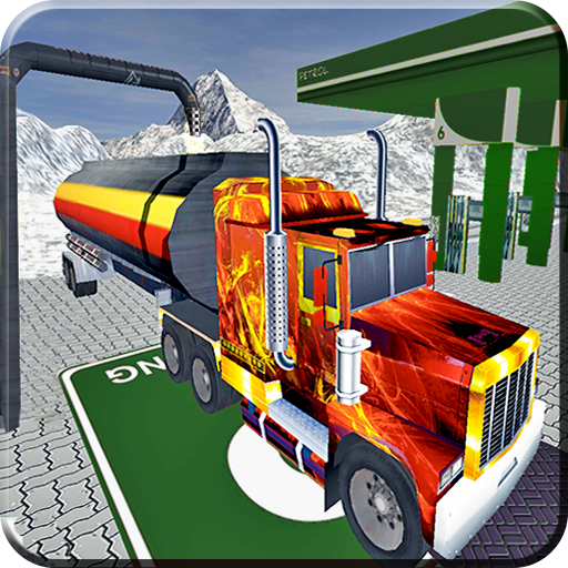 unita-snow-mountain-truck-olio