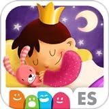 ¡A la cama! Niños y Niñas: Nana infantil interactiva para antes de dormir