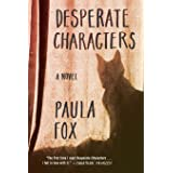 Desperate Characters: A Novel
