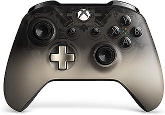 Xbox Wireless Controller Phantom Black - Special Edition