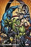 New Avengers T02 : Un monde parfait