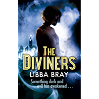 The Diviners: Number 1 in series (English Edition)