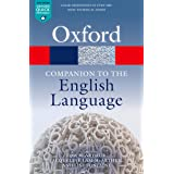 Oxford Companion to the English Language (Oxford Quick Reference)