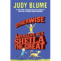 Otherwise Known as Sheila the Great (Fudge series Book 2) (English Edition)