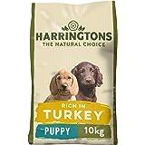 HARRINGTONS Harrington's zalm en aardappel is geschikt als compleet voer, 10.000 g