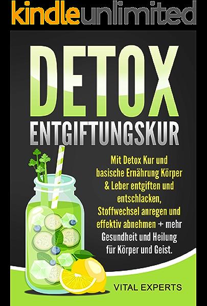 Gesunde Ernährung zur Reinigung des Körpers