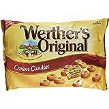 Werthers Original Cream Candies, 1000 g, Pack of 1