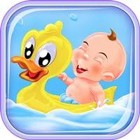 Badeente – Schießspiele für Kinder