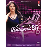 Sound of Bollywood - Vol. 25