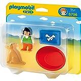 Playmobil 6796 - Mädchen mit Hund