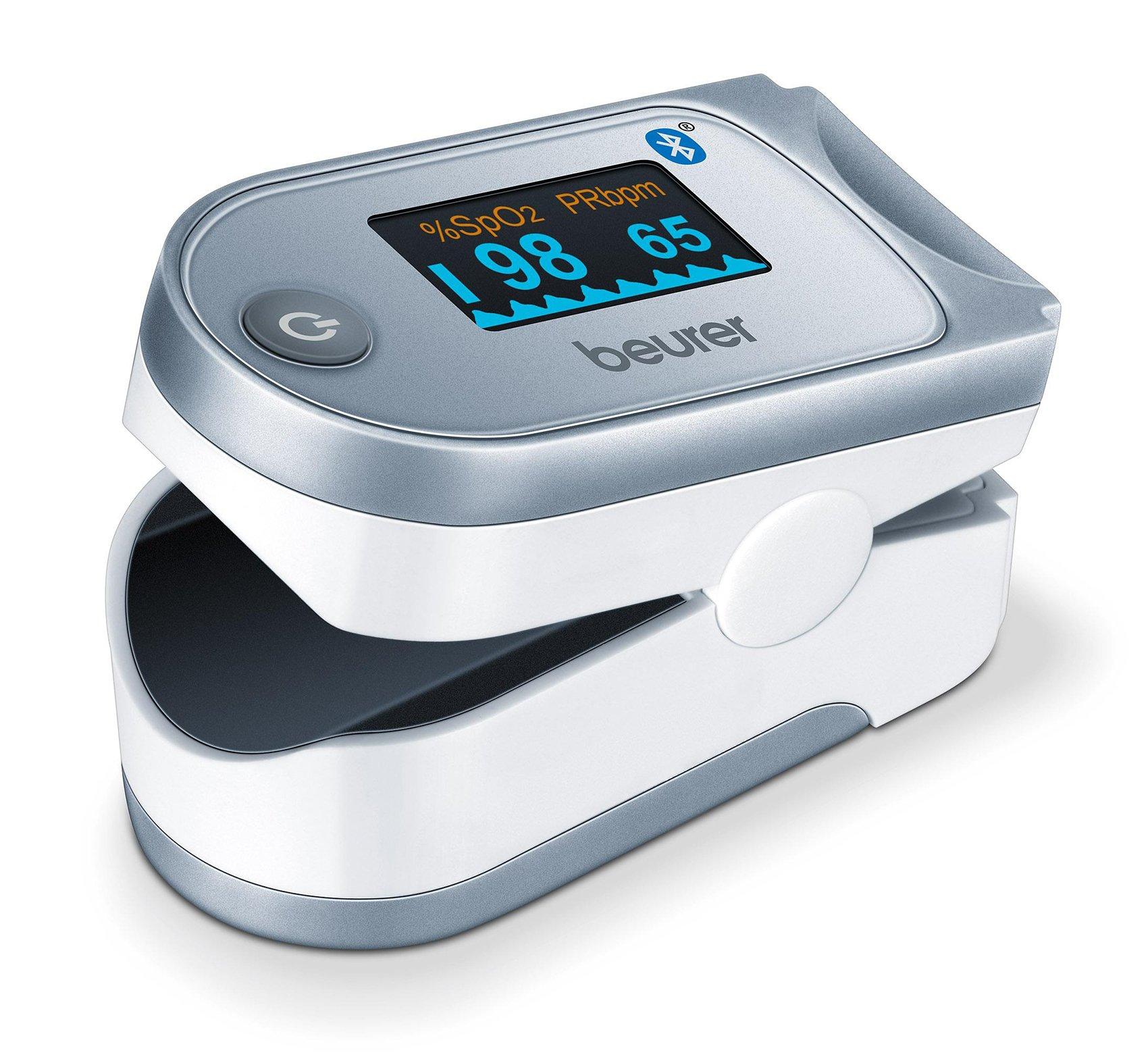 Beurer – Lampara infrarrojos compacta, 100 W, 5 niveles inclinacion