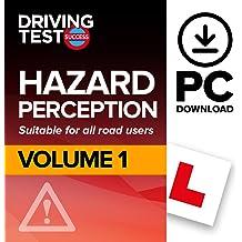 Hazard Perception Test UK 2018 Edition - Driving Test Success (Instant PC Download) [Download]