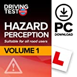 Hazard Perception Test UK 2018 Edition - Driving Test Success (Instant PC Download) [Download]