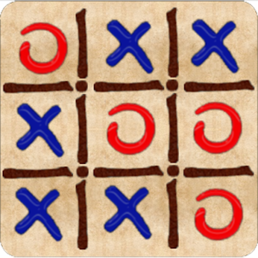 Rock-bill Schoolhouse (Tic tac toe PRO)