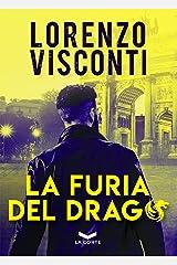 LA FURIA DEL DRAGO Formato Kindle