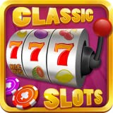 Slots Hot - Classic Old Vegas Slots: Free Casino Slots Machines Games For Kindle Fire
