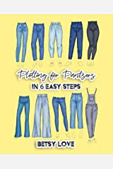 Plotting for Pantsers: In 6 Easy Steps Kindle Edition