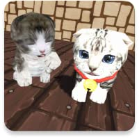 Virtual Pet - Funny Cat