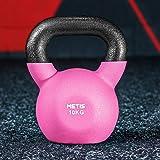 METIS Neopreen kettlebells – 4kg tot 20kg | Home training en gymnastiek – Zware gewichten