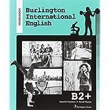 BURLINGTON INTERNATIONAL ENGLISH B2 WB 17