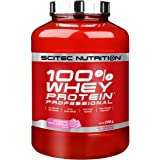 SCITEC Nutrition 100% Whey Protein Professional - 2,3 Kg ...