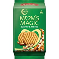 Sunfeast Mom's Magic Cashew and Almond, 600g