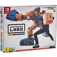Switch Nintendo Labo Robot Kit - Switch, (221062)