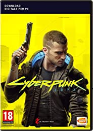 CYBERPUNK 2077  D1 Edition PC