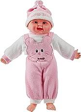 Bigsavings Laughing Baby Boy Soft Toy (56 cm)