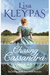 Chasing Cassandra (The Ravenels) Kindle Edition