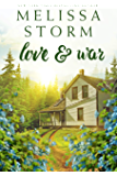 Love & War: An Uplifting & Unforgettable Collection of 1950s Love Stories